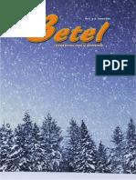 Revista Betel - Nr. 48/2013