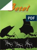 Revista Betel - Nr. 46/2013