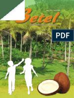 Revista Betel - Nr. 51/2014