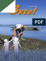 Revista Betel - Nr. 54/2015