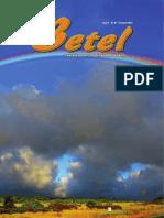 Revista Betel - Nr. 49/2014
