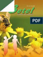 Revista Betel - Nr. 55/2015