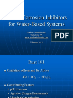 Diacid Corrosion Water Based Fluids