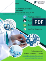 Global Cervical Cancer Diagnostics and Therapeutics Industry Trends, Price, Share, Growth and Forecast From 2016-2021