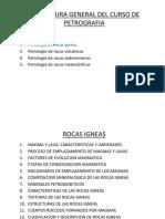 2. Rocas Igneas Plutonicas