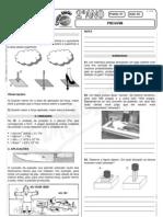 Física - Pré-Vestibular Impacto - Pressão