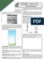Física - Pré-Vestibular Impacto - Pressão Atmosférica