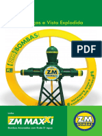 Bombas D.agua ZM