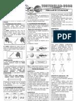 Física - Pré-Vestibular Impacto - Processo de Eletrização