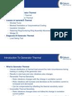 13-Pres Generator Thermal