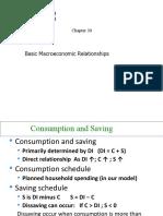 Ch. 30 Basic Macroeconomics