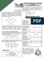 Física - Pré-Vestibular Impacto - Resistores Elétricos - Associação em Série II