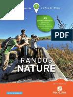 Randos Nature Guide 5