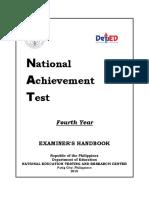 NAT Examiners HB Y4