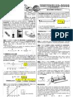 Física - Pré-Vestibular Impacto - Resistores Elétricos I