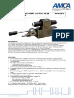 MPV Productbrochure 2pag