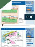Ob 8110de Subduction Horizontale Et Subduction Regulieremen