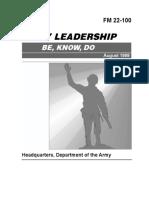 Leadership(1)