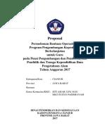 Proposal KKG FIX Pasirhayam