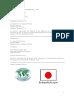 Crecimiento y Productividad Plantacions Forestales de Teca