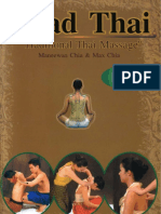 Maneewan Chia y Max Chia - Traditional Thai Massage