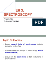 CHAPTER 3 Spectroscopy 2
