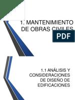 1 Mantenimiento de Obras Civiles - Copia