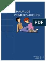 Manual Primeros Auxilios Basicos (Pab)