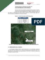 Estudio Hidrologico Pte. Cochalan