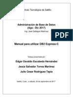 Manual DB2