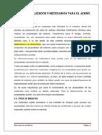 ENSAYOS REALIZADOS Y NECESARIOS PARA EL ACERO.docx