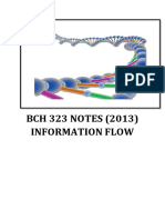 BCH 323 NOTES (2)