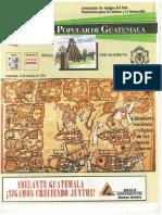 Calendario Escritura Religion Mayas Clasicos
