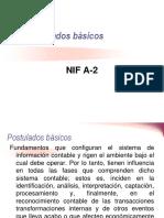 Nif a2 Postulados Basicos