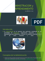 Administracion y Emprendimiento Resum2016