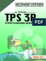 Petunjuk Teknis TPS 3R 2017