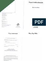 O que é mídia-educação -  Maria Luiza Belloni.pdf