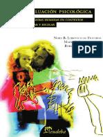 Las Figuras Humanas en Contextos Familiar y Escolar