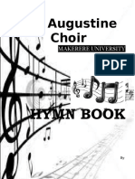 St. Augustine Choir Booklet-1