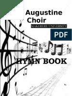 St. Augustine Choir Booklet-1