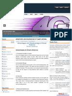 4g Communication Techniques Blogspot In