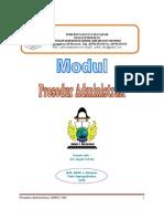 Bag 1 Melakukan Prosedur Administrasi