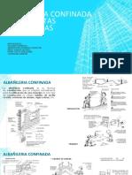 Albañileria Confinada Con Viguetas Pretensadas