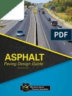 MAPA Asphalt Paving Design Guide Web