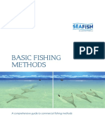 Basic Fishing Methods