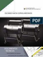 IPF 770MFP_670MFP Brochure Spanish_2