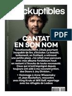 Les Inrockuptibles N°1139