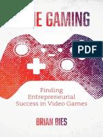 Indie Gaming