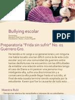 FOTONOVELA Bullying Escolar Rubi