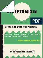 Streptomisin